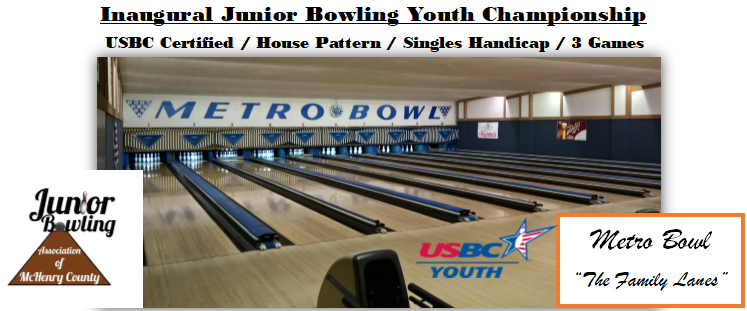 Junior amateur bowling tournaments something is